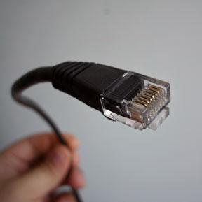 CAT5e Plug