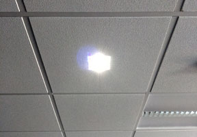 Emergency Lighting Installation