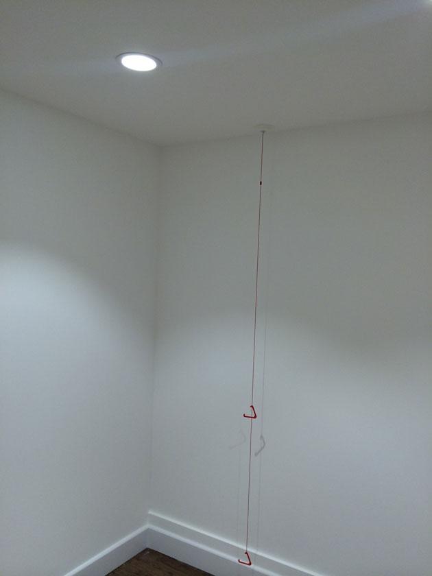 Lighting and Emergency Alarm